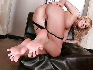 Stellar Chicks and Soles Compilation