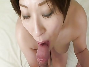 Bustillicious JAV Grown-up Fucked Together with Creampied
