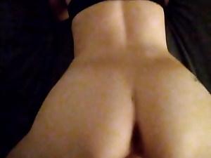 Wifey enjoying this dick