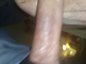 Close-up fucking a mature .