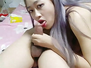Chinese amateur 164