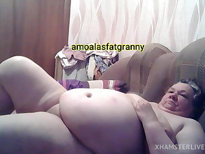 My Favorite Russian Fat Old Chick 1