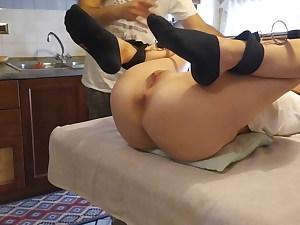 Another bondage