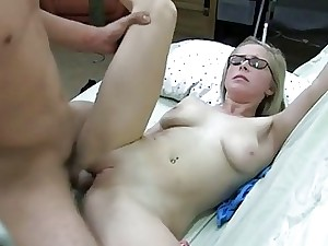 Super-cute academy babes are potables turned blowjobs